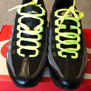 7Y Nike Air Max 95